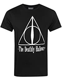 Hommes - Official - Harry Potter - T-Shirt