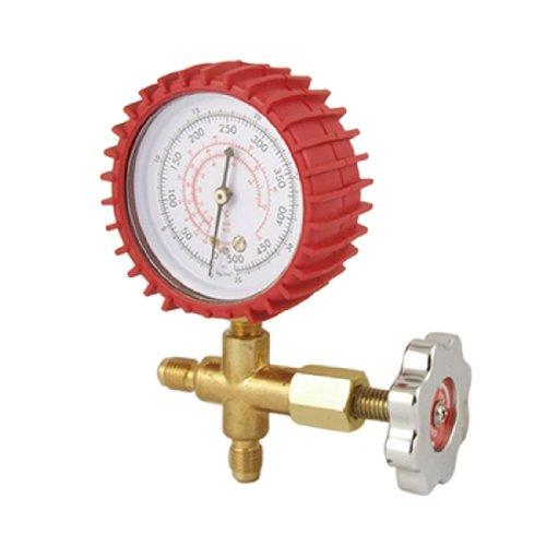 Aire Acondicionado Refrigeración Individual Colector Calibre Presión Herramienta