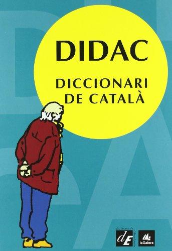 Didac: diccionari de català (diccionaris de la llengua)