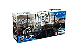 Bravo Team + Aim Controller - PlayStation 4 [Bundle]