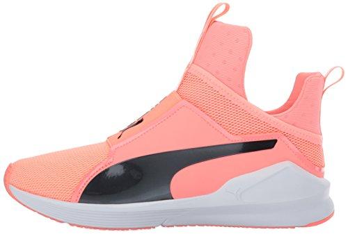 Puma Fierce Core Trainingsschuh Damen Nrgy Peach-puma Black