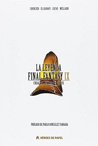 Leyenda de final fantasy IX