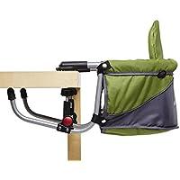 Smilebaby Babysitz Tischsitz faltbar für zu Hause und unterwegs in verschiedenen Farben