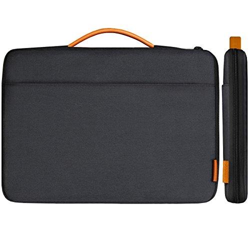 Inateck13,3pulgadas MacBook Air/Pro Retina Sleeve Funda Ultrabook funda para...