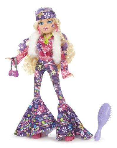 Bratz Costume Bash Doll - Cloe (Kostüme Bratz)