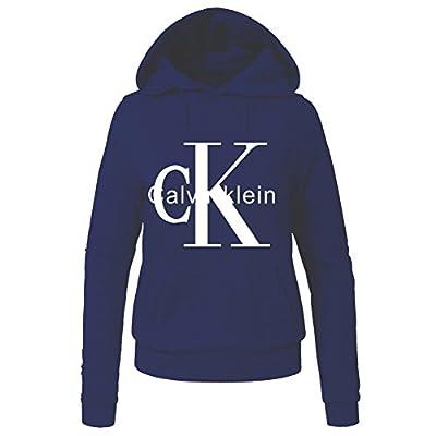 Calvin Klein CK Hoodies