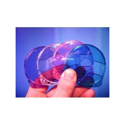 Mmr Umd Psp Replacement Game Case 10 Pack Clear