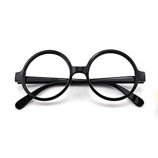 ALANNAHS ACCESSORIES Wizard Geek Round Glasses Harry Potter Book Week Wally Fancy Dress Up