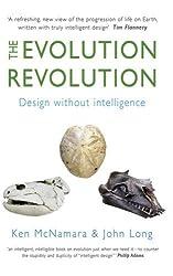 The Evolution Revolution: Design without Intelligence by Kenneth J. McNamara (2007-04-30)