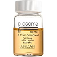 Lendan LD Pilosome Stimul Extract Est Loción Anticaída - 12 Ampollas