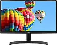 "LG 27"" Full HD IPS 75Hz LED Monitor 27MK600M-B,"