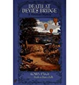 [(Death at Devil's Bridge: A Victorian Mystery)] [Author: Robin Paige] published on (February, 1998)