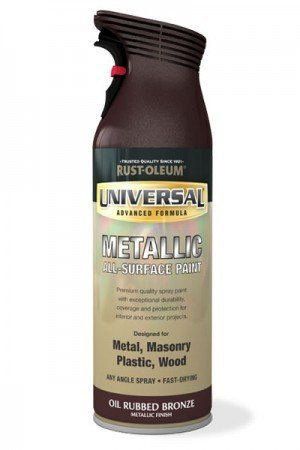 rust-oleum-universal-all-surface-spray-paint-400ml-any-angle-oil-rubbed-bronze-metallic-1-pack