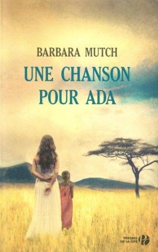 Une Chanson Pour Ada [Pdf/ePub] eBook