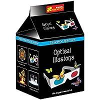 NEO - Ilusiones Ópticas, juego científico (342)