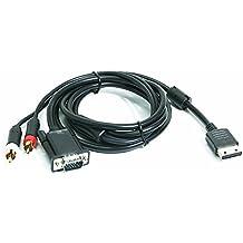 GoldenTrading Caja del VGA de alta definici?n Cable RCA sonido adaptador HD PAL NTSC para SEGA Dreamcast
