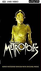 Metropolis [UMD Universal Media Disc] [UK Import]