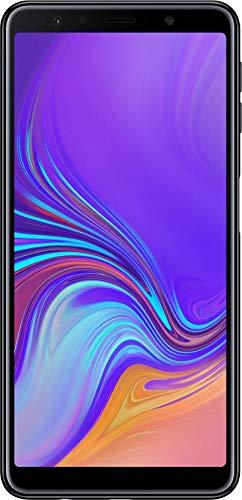 Samsung Galaxy A7 (Black, 64 GB) (4 GB RAM)
