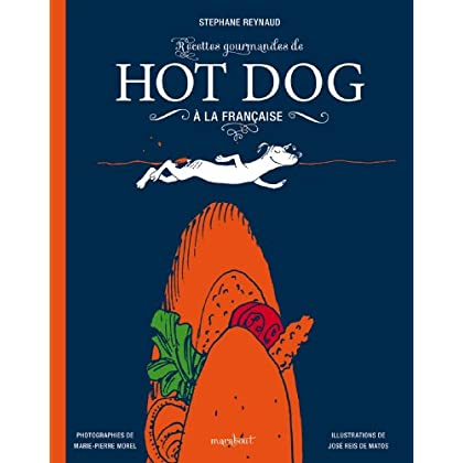 HOT DOG A LA FRANCAISE