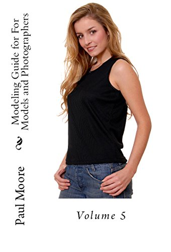 posing-guide-for-models-and-photographers-volume-5-featuring-stephanie-posing-guides