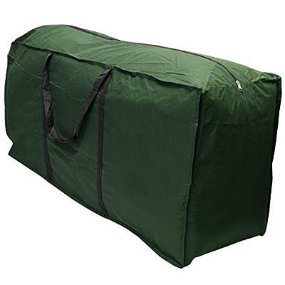 Fellie Cover Outdoor Waterproof Garden Patio Furniture Cushion Pads Lightweight Storage Bag Carry Case - cheap UK light store.