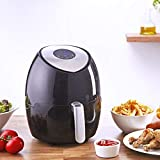 Heska Air Fryer - Oil Free Multicooker - Healthy Fried Food -Oil Free