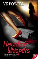 Haunting Whispers by V. K. Powell (2012-02-14)