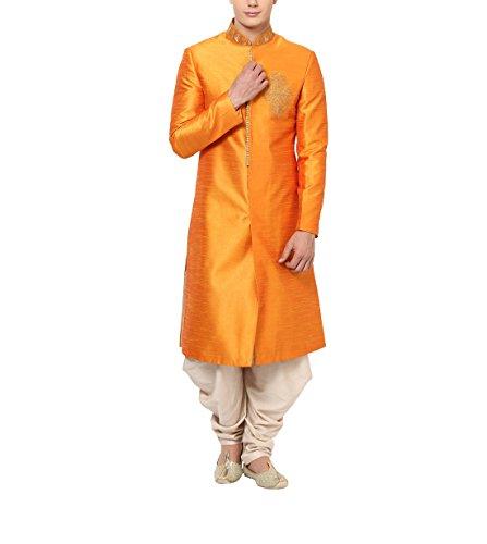 Yepme Men's Blended Sherwanis - Ypmsrw0048-$p