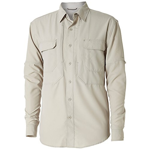 Expedition S/s Shirt (Royal Robbins Expedition Chill L/S, Herren, Speckstein)