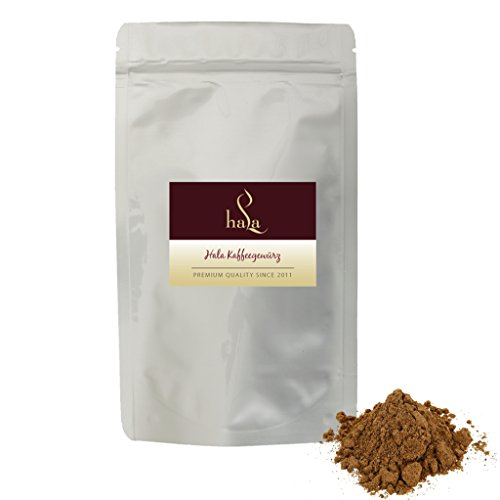 Azafran Hala Arabisches Kaffeegewürz / Gewürzmischung 250g