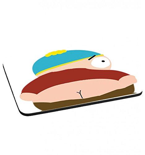 Tapis de souris south park cartman montre ses fesses ass butt
