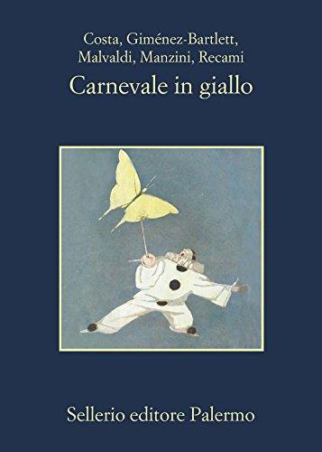 Descargar Libro Carnevale in giallo (La memoria Vol. 949) Epub