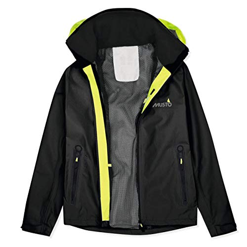 Musto Damen Segeljacke Solent GTX Blouson, Größe:12