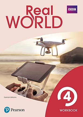 Real World 4 Workbook