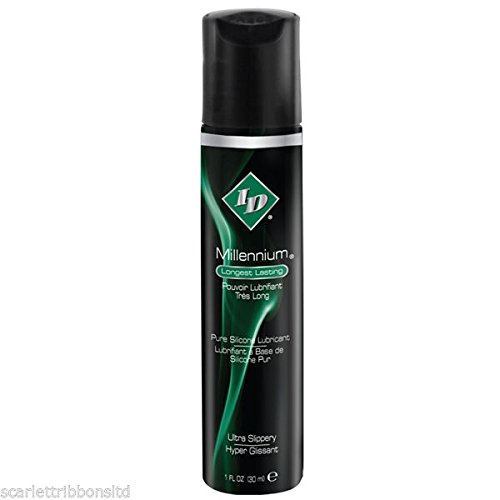 ID Millennium - Silicon Based Lubricant - 30ml