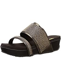 Volatile Women's Pixies Wedge Sandal