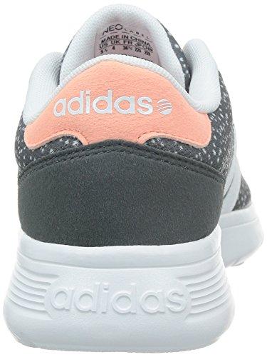 Adidas neo Lite Racer, Scape per Sport Indoor Donna Grigio