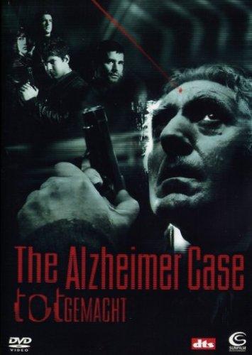 The Alzheimer Case - totgemacht: Alle Infos bei Amazon