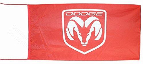 dodge-ram-red-flag-banner-25x5-ft-150-x-75-cm