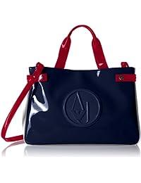 Shopping bag Donna multicolore Armani Jeans 922548 CC852 39635