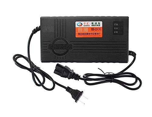 SUCAN Ladegerät 60V 20AH Batterie für Roller-Rad-elektrisches Fahrrad E-Fahrrad Blei-Säure Batterie (Blei-säure-batterie-ladegerät)