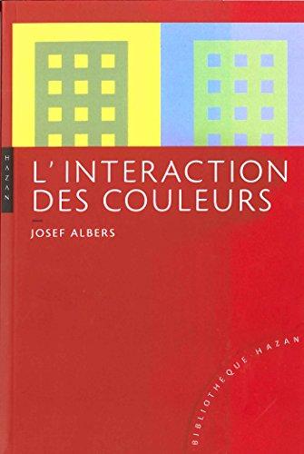 Interaction des couleurs. Nouvelle édition