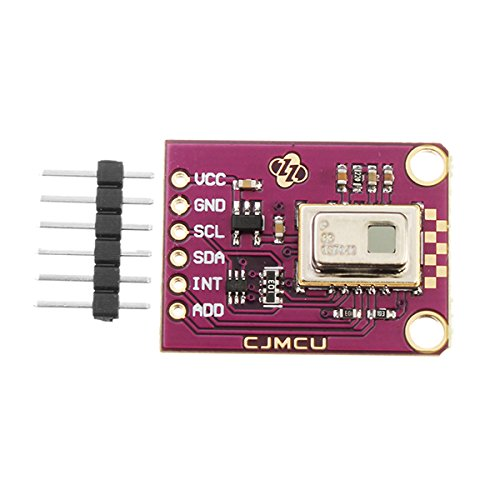 8 Thermalkamera Ir Infrarot-Array Wärme Bild Sensor Grid-Eye Breakout Board Ladicha ()