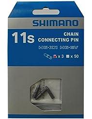 Chain Connection Pins 11s CN-9000 50pcs