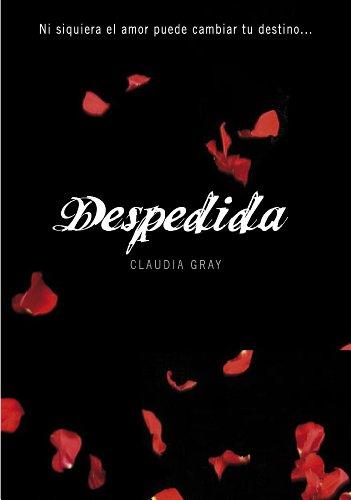Despedida (Medianoche 3) por Claudia Gray