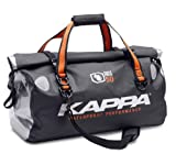 Borsa da sella waterproof WA404S Kappa New 2014