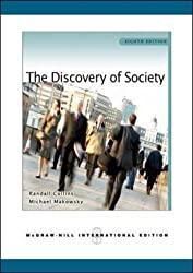 The Discovery of Society by Randall Collins (2009-07-01)