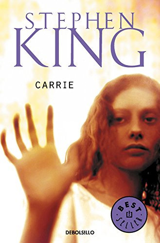 Carrie (BEST SELLER) por Stephen King