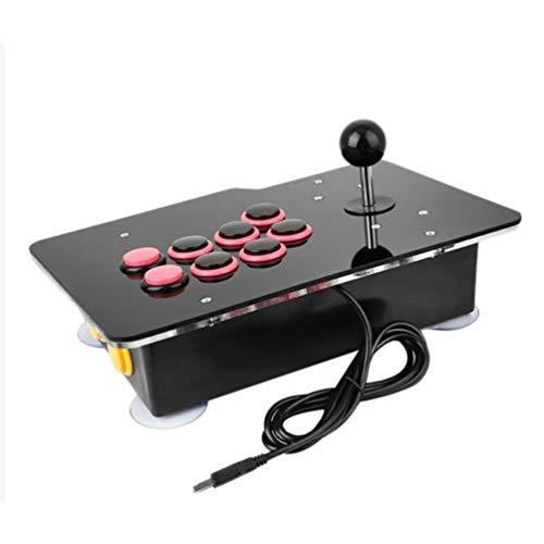 Preisvergleich Produktbild Arcade-Spiel Retro Konsolenspiele Vorinstalliert All In One 8 Tasten Plug & Play-Einzelausgabe