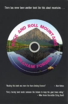 Rock and Roll Mountains by [Forbes, Graham]